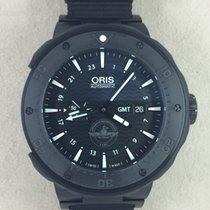 Oris Force Recon GMT Ref. 01 747 7715 7754-SET