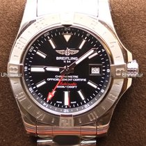 Breitling Avenger II GMT, Ref. A3239011.BC35.170A