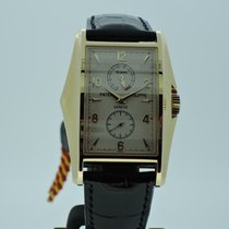 Patek Philippe 10 Days Yellow Gold - new and unworn -