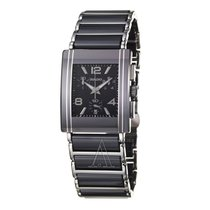 Rado Men's Integral Chronograph Watch