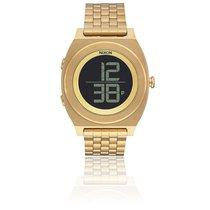 Nixon Time Teller Digi SS All Gold A948-502