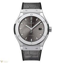 Hublot Classic Fusion Titanium Men's Watch