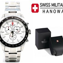 Swiss Military Hanowa Chronograph