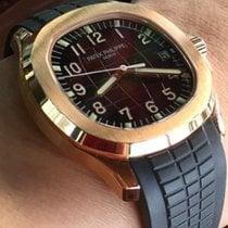 Patek Philippe 5167R-001 Rose Gold Rose Aquanaut 18 K  40 MM New