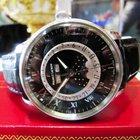 Maurice Lacroix Masterpiece Phase De Lune Mens Watch Ref: Mp6428
