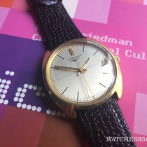 Longines Vintage Longines Cal 285 Gold Plated 20 micron