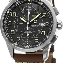 Victorinox Swiss Army AirBoss Mechanical Chronograph 241597