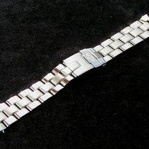 Breitling 823a Fighter Band Bracelet 18mm Chrono Colt Quartz...