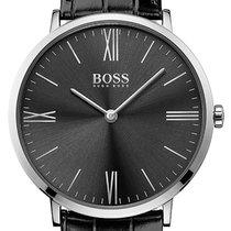 Hugo Boss 1513369 Jackson Herren 40mm 3ATM