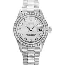 Rolex Watch Datejust Lady 69136