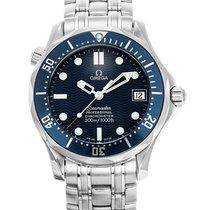 Omega Watch Seamaster 300m Mid-Size 2551.80.00