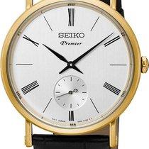 Seiko Premier Small Second Hand SRK036P1
