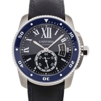 Cartier Calibre de Cartier 42 Automatic Date