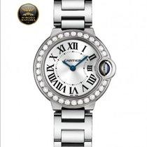 Cartier - BALLON BLEU 28.5 MM