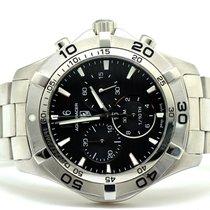 TAG Heuer Aquaracer Grande CAF101E.BA0821