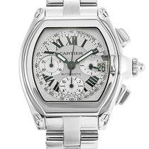 Cartier Watch Roadster W62006X6