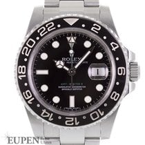 Rolex Oyster Perpetual GMT-Master II Ref. 116710LN