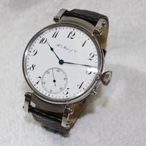 H.Moser & Cie. Henry Moser & Co Marriage - Men's...