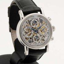 Chronoswiss Opus Skeleton chronograph - like new - full set...