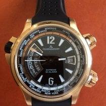 Jaeger-LeCoultre Master Compressor World Alarm Tides of Times...