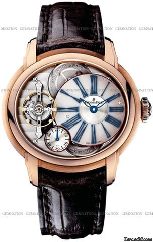 Audemars Piguet Millenary Escape AP