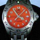 Sector 950 Automatic Taucheruhr; Nr. 145 von 250, werksüberholt