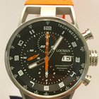 Locman Montecristo Automatic Chronograph New Official Warranty