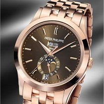 Patek Philippe [NEW][SPECIAL DEAL] Annual Calendar Mens...