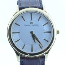 Maurice Lacroix Herren Uhr Les Classiques 40mm Quartz Top...