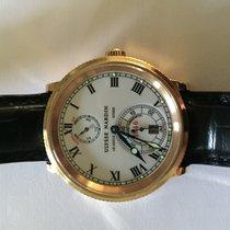 Ulysse Nardin Marine Chronometer 1846