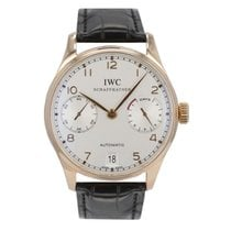 IWC Portugaise 7 Jours - IW500701