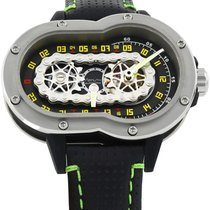 Azimuth Crazy Rider Auto Watch Motorcycle Engine Design Engine...