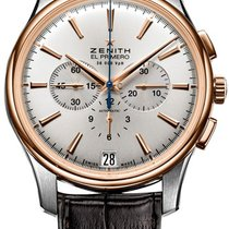 Zenith Captain Chronograph 51.2112.400-01.C498