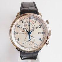 IWC Yacht Club Chronograph Ocean Racer