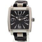 Ulysse Nardin Ladies  Caprice Stainless Steel Watch 133-91