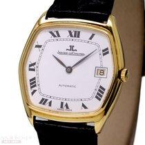 Jaeger-LeCoultre Gentlemans Watch Automatic Ref-500021 18k...
