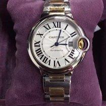 Cartier w2bb0002