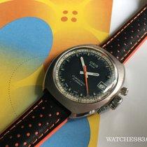 Oris Reloj ChronOris vintage Oris Star Chronograph Oversize