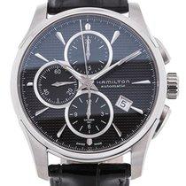 Hamilton Jazzmaster 42 Automatic Chronograph
