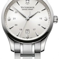 Victorinox Swiss Army Uhr Alliance 241476