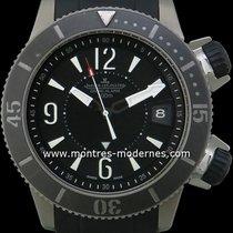 Jaeger-LeCoultre Master Compressor Diving Alarm Navy Seals...