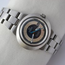 Omega Dynamic Cal.752 Automatic Ladies Watch