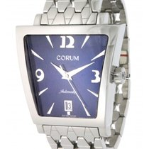 Corum Trapez 82.404.20 Steel
