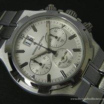 Vacheron Constantin : Out Of Production Chronograph Overseas...