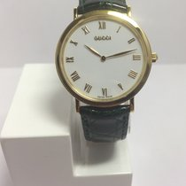 Gucci GOLD 18 kt Classic vintage
