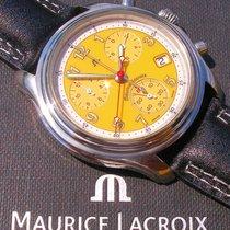 Maurice Lacroix Les Classiques Chronograph