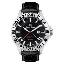 Ernst Benz Chronoflite GMT GC10521