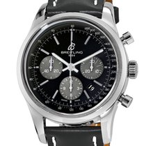 Breitling Transocean Men's Watch AB015212/BA99-435X