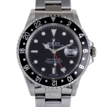 Rolex GMT-Master Mens Automatic Watch 16700