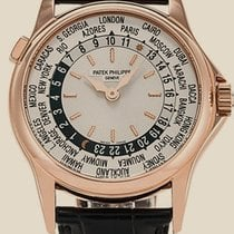 Patek Philippe Complicated Watches World Time 5110R